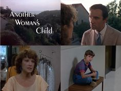 Another Woman's Child (1983) Linda Lavin & Tony Lo Bianco star as husband and wife whose happy marriage is turned upside down when his secret daughter shows up