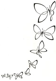 Foot to ankle feminine butterfly tattoo.  Feminine tattoo, Black and white tattoo. Custom tattoo design. www.silverwingsart.com