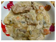 Blanquette de veau pommes de terre | Recettes Cookéo