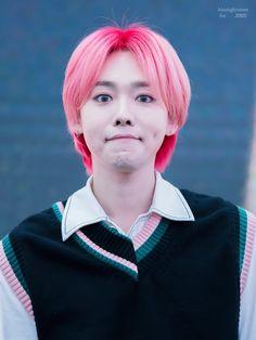 Jinwoo ( Jinu ) WINNER