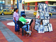 #Guayaquil es mi destino