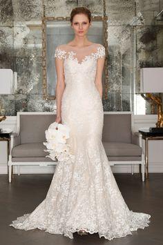 Romono Keveza Spring Bridal 2017