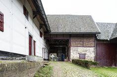vakantiehuis Mechelen - Zuid-Limburg voor 8 personen