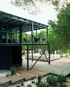 Maison au Portugal // Thierry Lemaire architecte