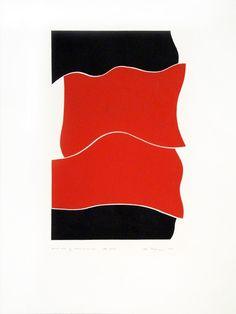 John Drawbridge - Red Wave