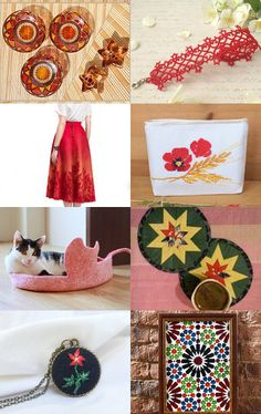 handmade gift idea by Svetlana Pershina on Etsy--Pinned with TreasuryPin.com