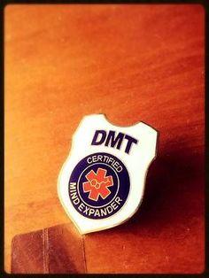 DMT Shield Pin LSD Grateful Dead Phish Disco Biscuits Bassnectar SC | eBay
