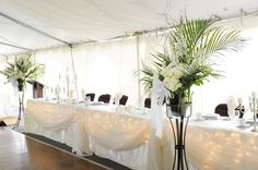 Sue Ann Staff Estate Winery with Feastivities Events & Catering Tent Wedding, Catering, Projects To Try, Ann, Events, Table Decorations, Weddings, Rings, Home Decor