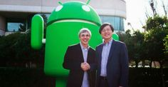 Lenovo chính thức thâu tóm Motorola