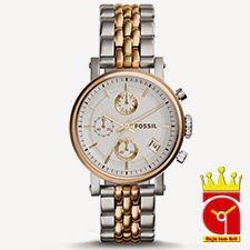 Raja Jam Asli: Harga promo jam tangan fossil