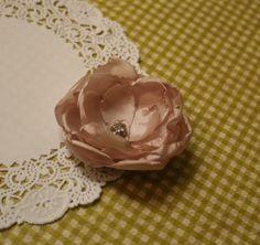 :: DIY flower