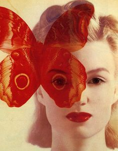 Erwin Blumenfeld . The innovator master of fashion photography | Design Catwalk | Morethanlove