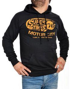 Ανδρικά φούτερ Hoodies, Sweatshirts, Sweaters, Fashion, Moda, La Mode, Sweater, Hoodie, Sweatshirt