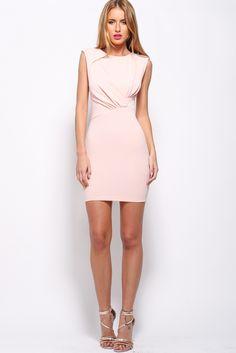 Mixtape Dress, Peach, $59 + Free express shipping http://www.hellomollyfashion.com/mixtape-dress-peach.html