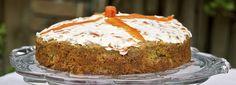 L'incontro tra mandorle e carote crea un dessert irresistibile: è il caso della torta camilla, un dolce delizioso che potete preparare facilmente in casa.