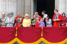 british royal fam