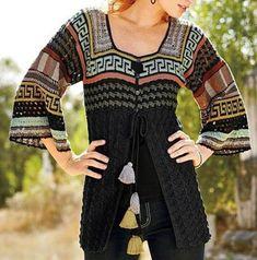 Crochet treasure trove: crochet inspiration.