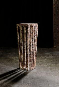 Galerie Armel Soyer : Guéridon PALAIS Pierre Gonalons