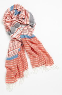 Breezy! Michael Stars Summer Scarf