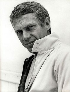 Steve McQueen 1930-1980 ( Age 50) Died from Malignant mesothelioma