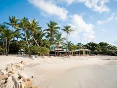 Siboney Beach Club — Dickenson Bay, Antigua