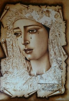 Woodburning, Pyrography, Wood Carving, Wood Art, Statue, Leather, Diy, Ideas, Papercraft