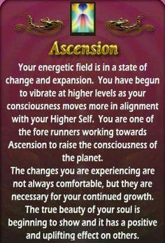 Ascension ♢☆♢