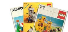 Free LEGO® Instructions | Thousands of complete step-by-step printable LEGO® instructions