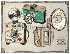 dibujos vintage - Buscar con Google