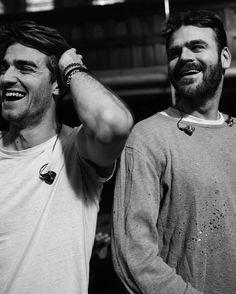 Their smile...