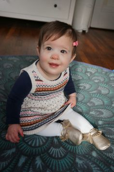 Hello Kelcey: Freshly Picked Moccasin Review and Giveaway