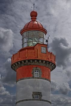 Photograph - Phare Saint Mathieu by Joachim G Pinkawa , Saint Mathieu, Brittany France, Let It Shine, Safe Harbor, Beacon Of Light, France Photos, Being In The World, Change Is Good, Empire State Building