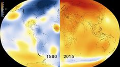2016 set to be hottest year on record - Telegraph.co.uk
