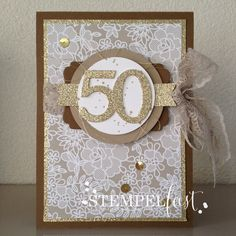 Something borrowed DSP - Stampin' Up! - Stempelfeest
