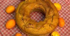 Saiba como fazer o bolo que substitui a cenoura pelo pequi