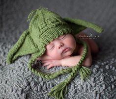 Baby Yoda Hat, Baby Yoda Beanie, Star Wars Baby, Starwars Baby, Yoda Hat, Yoda Beanie, Star Wars Hat, Star Wars Beanie by TheOwlTreeKnittingCo on Etsy https://www.etsy.com/listing/122624777/baby-yoda-hat-baby-yoda-beanie-star-wars