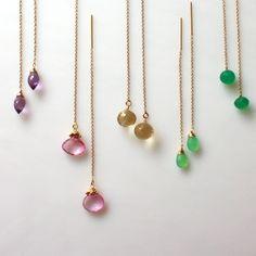 XSORI ~ accessories and light jewelry