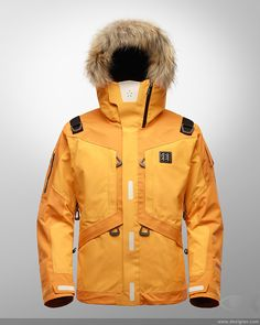 Kolon Sport - Life Tech jacket | Seymourpowell