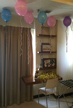 Happy Birthday Theme, Curtains, Home Decor, Blinds, Decoration Home, Happy Birthday Music, Room Decor, Interior Design, Draping