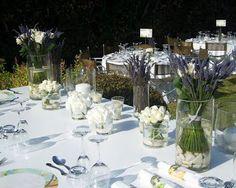 GREEK WEDDING FLOWERS