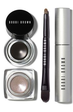 Bobbi Brown 'Long-Wear' Eye Set (Limited Edition) ($110 Value) available at #Nordstrom