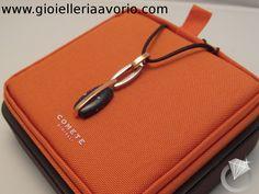 Collana Donna Comete Gioielli UGL264  € 52.90  - In argento con pietra preziosa
