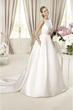 Robe de mariée Pronovias Dalila 2013