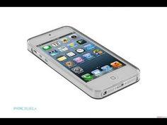 Capa para Celular Iphone 5s e 5 Gel Top Premium na EagleTechz Acessórios Mobile