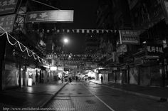 Temple Street, Hong Kong.  More images at emiliaheiskanenphotography.com  Check it out and let me know what you think! :)