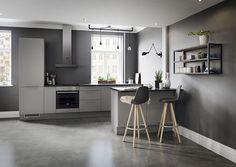 The Small Urban Kitchen