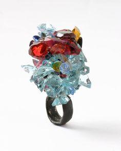 Karl Fritsch - Ring