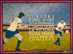 Rugby: OnRugby e social network: tutte le nostre notizie e molto di più