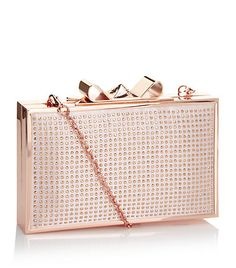 Ted Baker - Emett Clutch.