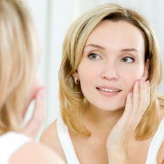 Conselhos para esconder a acne